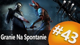 Dead By Daylight #43 w / Guga / Undecided / Happy / GamerSpace