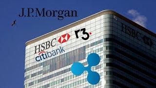 Citibank and HSBC