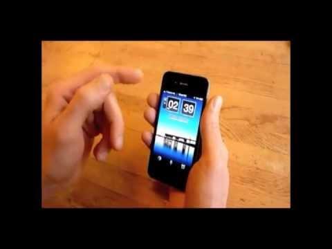 WakeSmarter Voice-Controlled Alarm Clock App