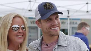 Packing Backpacks with Dustin Lynch