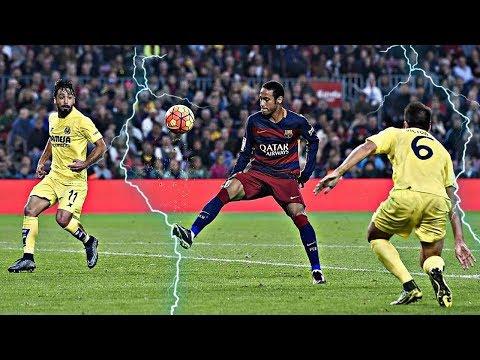 Legendary Football Skills