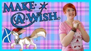 Make a Wish (Charity 5K Run)