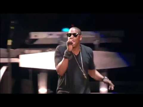 Jay Z - Show Me What You Got - Live