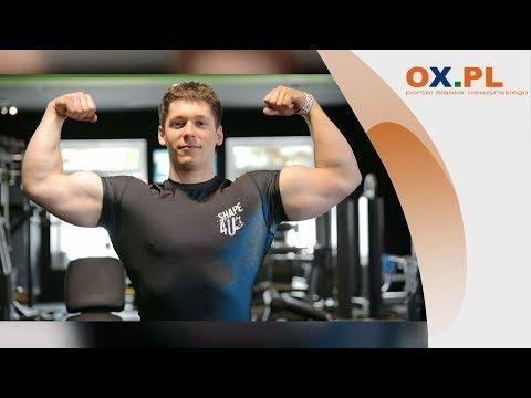Witaminy dla budowania mięśni