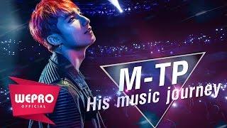 M-TP   His Music Journey
