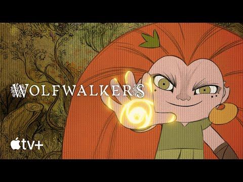 Wolfwalkers (Clip 'Legendary Prologue')