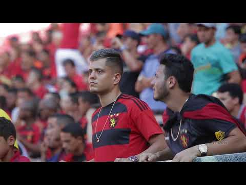 Bastidores - Sport 1x1 Corinthians 2018