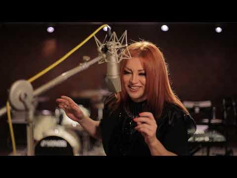 SONA - Пой, Пой (Studio Recording)