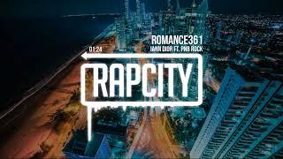 iann dior - Romance361 ft. PnB Rock (Lyrics)