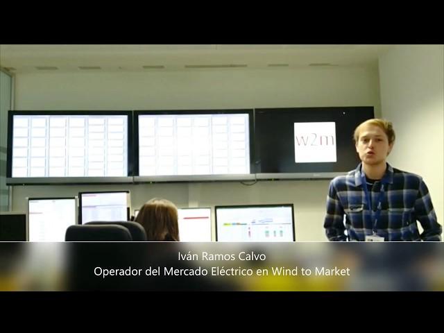 #EólicosTrabajamosPorTi - Profesionales eólicos continúan su trabajo durante la crisis del COVID-19