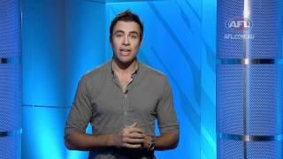 The AFL Whiteboard - Lance Franklin