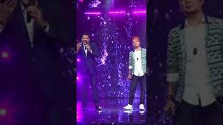 udit narayan song live performance in indian idol