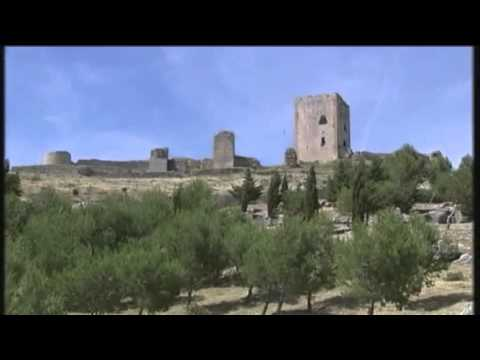 Church Site and Castle of Peña of Ardales