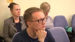 """""""Новости. Кириши в деталях"""" выпуск от 12.12.2018г."""