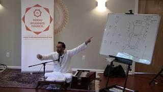 Acharya Arun Gossai: Ramayana discourse (part 4)