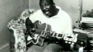 A Short History of the Blues