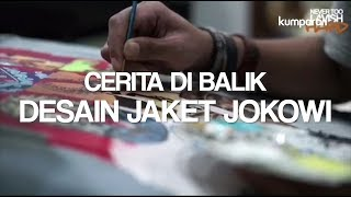 9500 Desain Jaket Jokowi Terbaru