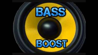 Cheek - Timantit on ikuisia (Bass Boosted)