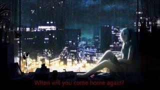 [Nightcore] Lonely Town (Brandon Flowers) w/ Lyrics