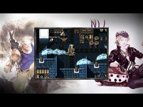Final Fantasy VI Steam Announcement Trailer thumbnail