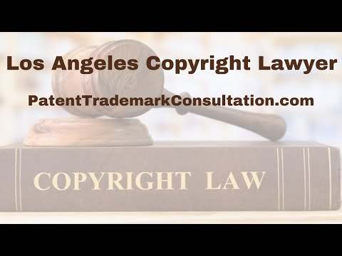 Download Los Angeles Copyright Lawyer - Get a Free Consultation Today HD Mp4 3GP Video and MP3
