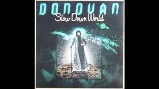 Donovan -  Liberation Rag