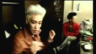Making of MV High High - GD & TOP