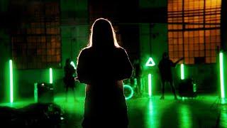 Video TOXIC PARADISE - Ve Tmě (Official Video)