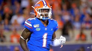 SHIFTIEST Player In The SEC 🐊 || Florida WR Kadarius Toney Highlights ᴴᴰ