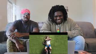 K.O   Supa Dupa | JAMAICAN REACTS TO SOUTH AFRICAN RAP