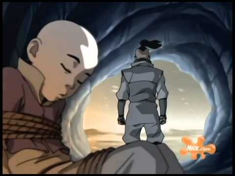 Avatar: The Last Airbender | Book 1 Trailer