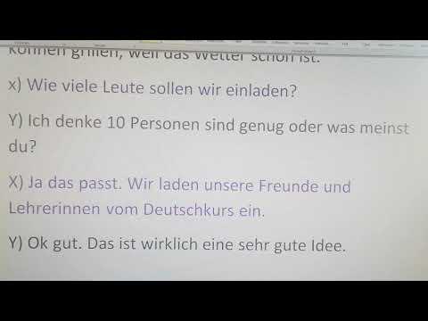 Download Deutsch Lernen B1 Prüfung Dtz Mündliche Prüfung