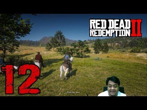 BERKUMPUL KEMBALI!! :D (12) Red Dead Redemption 2