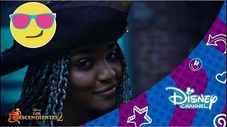 Los Descendientes 2 - ¡Vuelven más fuertes! | Disney Channel Oficial