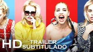 I Hate Suzie Trailer SUBTITULADO [HD] Billie Piper (SKY/HBO Max)