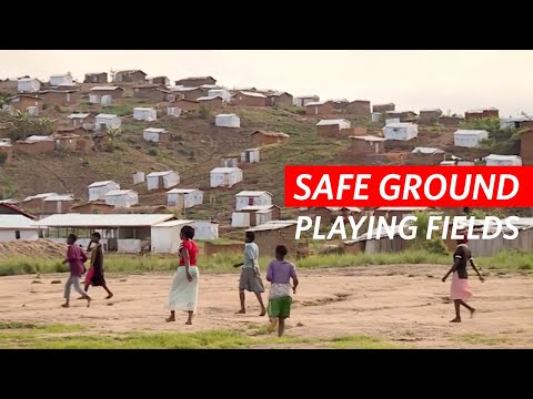 Safe Ground From Minefields to Playing Fields