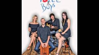 preview picture of video 'Voice & Boys  -    D I E    Unplugged-Event-Band aus Ludwigsburg (bei Stuttgart)'