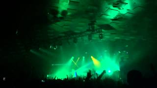 The Charlatans - Sproston Green live at The Barrowlands, Glasgow 11/03/15