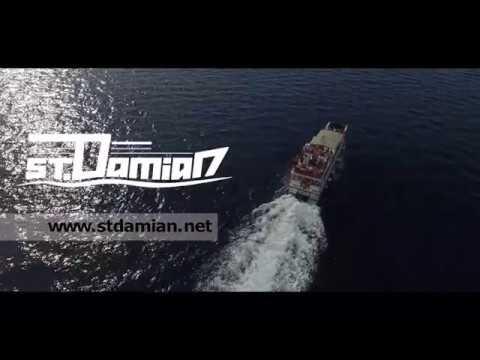 St. Damian Excursion Boat Split gallery item