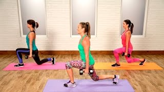 10-Minute Bigger Booty Workout | Class FitSugar by POPSUGAR Fitness