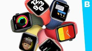 Dit heeft Apple onthuld: Apple Watch Series 6 en SE, iPad Air en meer