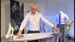 How to Iron Clothes Properly?