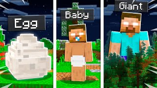 How to Tame HEROBRINE in Minecraft!