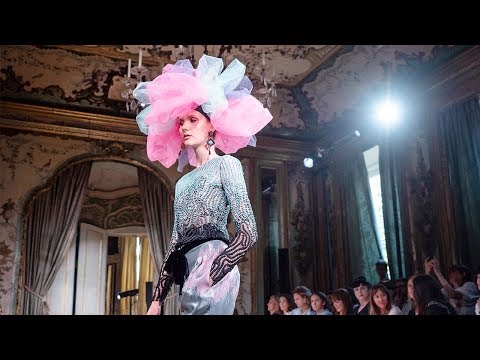 Giorgio Armani Privé | Haute Couture Fall Winter 2018/2019 Full Show | Exclusive