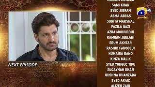 Mohabbat Dagh Ki Soorat - Ep 07 Teaser - 29th September 2021 - HAR PAL GEO