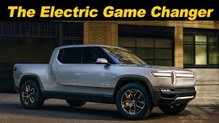 2021 Rivian R1T - Detailed First Look