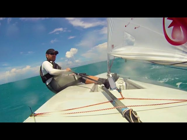 Sailing Kit Tips with Steve Cockerill from Rooster Sailing - Multi Layering your sailing kit