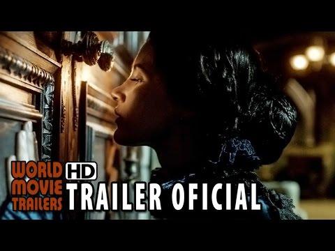A Colina Escarlate Trailer Oficial Legendado (2015) - Tom Hiddleston HD