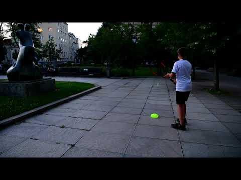 тенис тренажор син за момче   2
