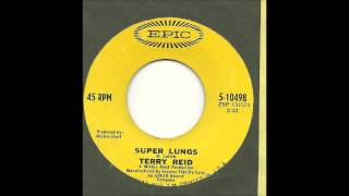 Terry Reid - Superlungs My Supergirl
